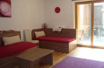 Ubytování v apartmánu ve Špindlerově Mlýnu
