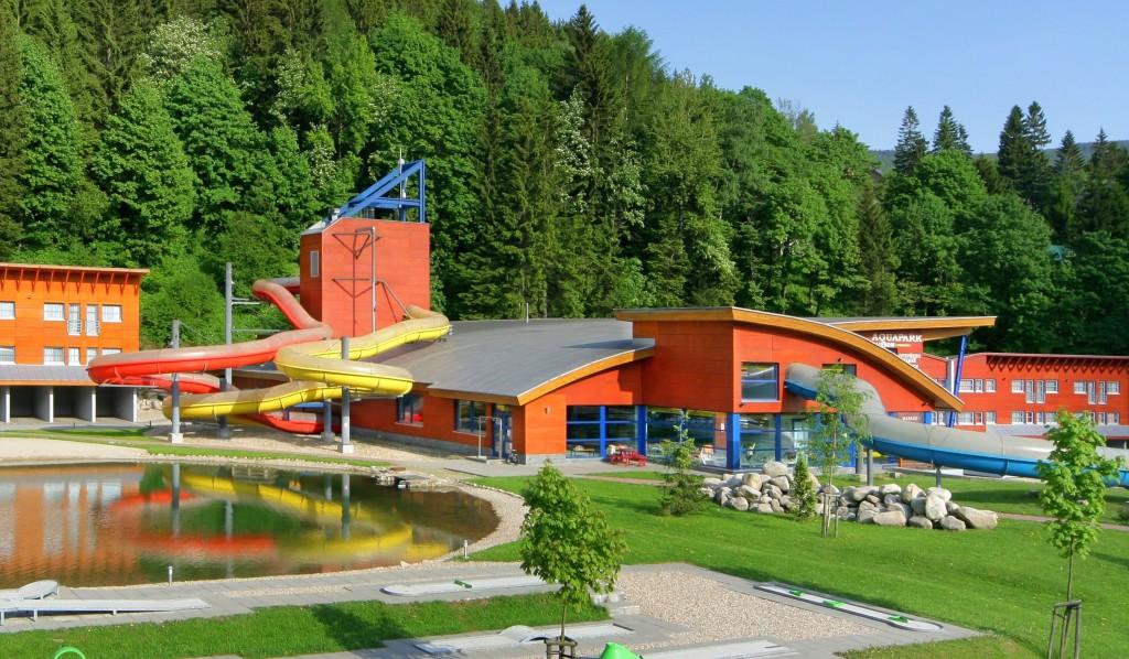 spindleruv-mlyn-aquapark