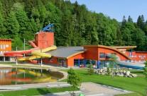 Aquapark ve Špindlu
