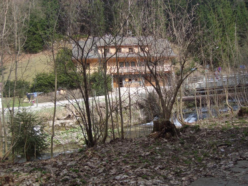 Ubytování a okolí Špindlerův mlýn