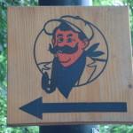 Po modré mlynářově cestě
