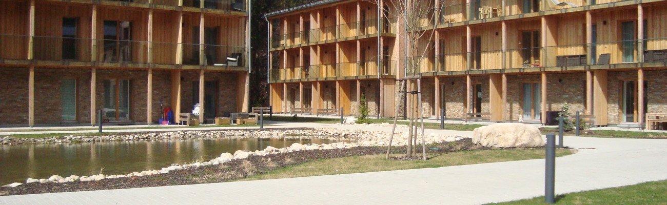 Terasa - Apartmán Špindlerův Mlýn